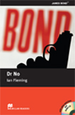 Intermediate Level - Dr No  (Reader with Audio CD)