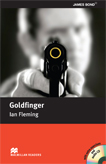 Intermediate Level - Goldfinger  (Reader with Audio CD)
