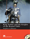 Intermediate Level - King Arthur and the Knights of the Round Table  (Reader)