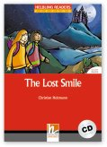 The Lost Smile+cd