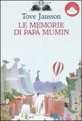 Memorie di papà Mumin