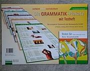 grammatikövningar på tyska