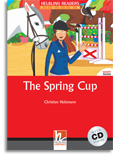 The Spring Cup+cd