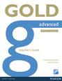 Gold Advanced Teacher's Book