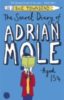 Secret Diary of Adrian Mole + svensk ordlista