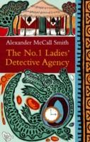 No. 1 Ladies' Detective Agency + svensk ordlista