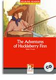 The Adventures of Huckleberry Finn+CD (reader)