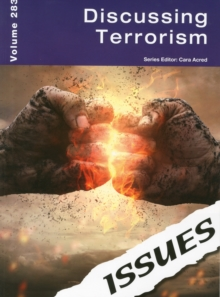 the issues of terrorism today Global issues library will include around 180 thematical clusters of issues, topics, and events from the late 1890s to present that are key to understanding today's world: immigration, genocide, peacekeeping, climate change, water issues, terrorism, human trafficking, and incarceration specific.
