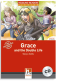 Grace and the Double Life+cd