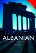 Albanska