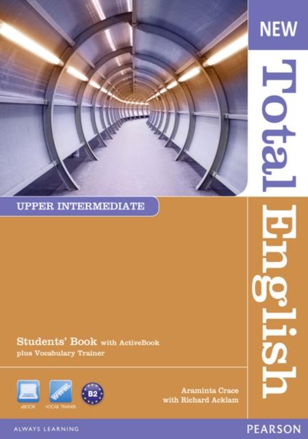 Upper-Intermediate