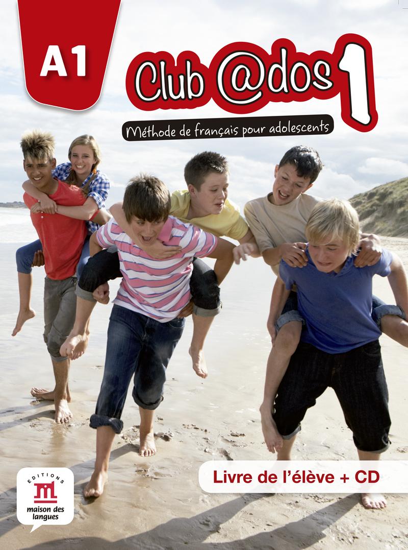 Club @dos