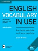 English Vocabulary in Use Pre-Intermediate and Intermediate Book with Answers and ebook