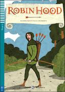 Robin Hood, bok+CD