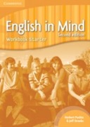 English in Mind (2nd Edition) - Workbook with Audio CD/CD-ROM ( Starter Level )