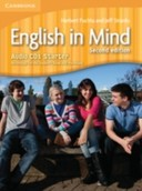 English in Mind (2nd Edition) - Class Audio CDs (2)  ( Starter Level )