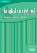 English in Mind 2nd Edition) - Teacher's Resource Pack  ( Level 2 )