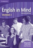 English in Mind (2nd Edition) - Workbook with Audio CD/CD-ROM  ( Level 3 )
