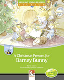 A Christmas Present for Barney Bunny+CD-ROM/Audio CD
