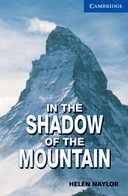 In the Shadow of the Mountain (with downloadable audio)