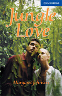 Jungle Love (with downloadable audio)