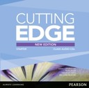 Cutting Edge Starter Class Audio CD