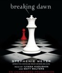 Breaking Dawn - Unabridged Audio CD