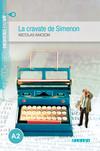 La cravate de Simenon (A2)