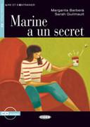 Marine a un secret (Book + CD)