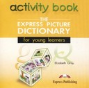 Express Picture Dictionary for young learners Act.book CD
