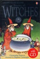 Stories of Witches book+cd
