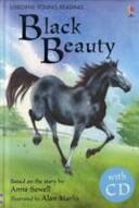 Black Beauty book+cd