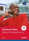 Hören & Sprechen A2 book+Mp3-CD