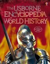 Usborne Encyclopedia of History