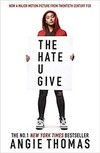 The Hate U Give, Film Tie-In