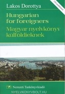 Hungarian for foreigners+CD