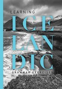 Learning Icelandic (Course package)
