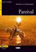 Parzival, book+CD