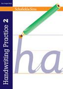 Handwriting Practice 2