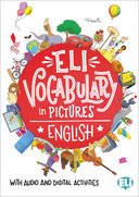 ELI Vocabulary in Pictures English, with audio and digital activities
