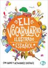 ELI Vocabulario Ilustrado Español, con audio y actividades digitales