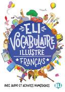 ELI Vocabulaire Illustré Français, avec audio et activités numériques