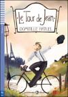 Le tour de Jean (A2) bok+CD