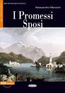 I Promessi Sposi, bok+CD