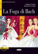 La Fuga di Bach, bok+CD