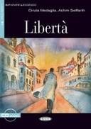Libertà, bok+CD