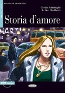 Storia d'Amore, bok + CD