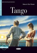 Tango, bok + CD