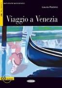 Viaggio a Venezia, bok+CD