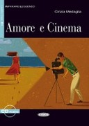 Amore e cinema, bok+cd